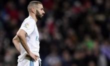 بنزيمة يحدد وجهته المقبلة بعد ريال مدريد