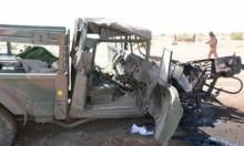 مقتل 14 عسكريا بهجوم لمسلحين على معسكر للجيش بمالي