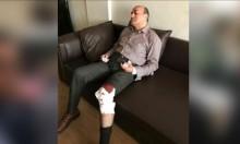 الأمن المصري يمنع علاج جنينة بعد الاعتداء عليه