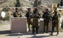 طولكرم: الأمن الفلسطيني يفكك عبوة ناسفة بطريق يسلكه الاحتلال