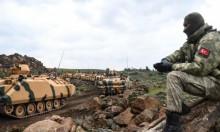 """394 قتيلا بـ""""غصن الزيتون"""" وتركيا تتأهب لهجوم طويل الأمد"""