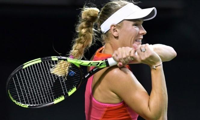 فوزنياكي تحصد لقب بطولة أستراليا المفتوحة