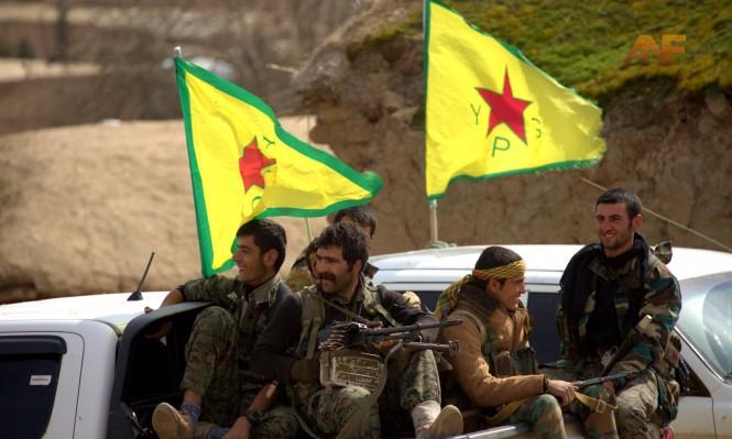 أنقرة: أميركا ستوقف دعمها العسكري للأكراد بسورية