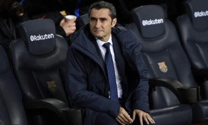 فالفيردي يبدي موقفه من قرعة كأس ملك إسبانيا