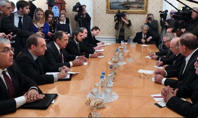 المعارضة السورية تقاطع محادثات سوتشي في روسيا