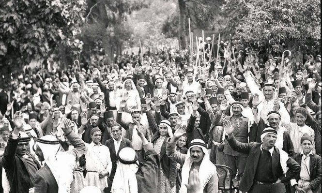 70 عاما على النكبة: اغتيال الجنرال أندروز (4)