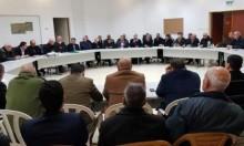 وادي عارة: إقرار خطوات للتصدي لمخطط يستهدف أراضي الروحة