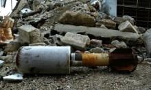 قتال عنيف بالغوطة وقلق دولي بشأن 400 ألف مدني
