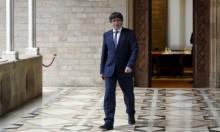 القضاء الإسباني يمنع تنصيب بيغديمونت رئيسا لكاتالونيا
