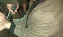 """الاحتلال يعتقل فلسطينيًا بادعاء محاولة التسلل لمستوطنة """"إيتمار"""""""