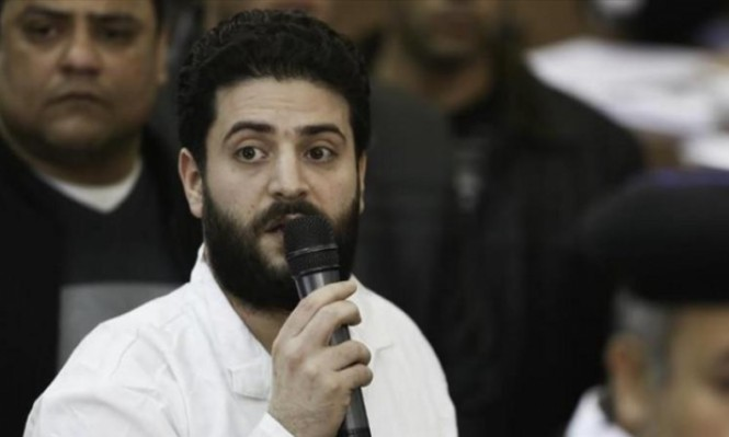 تخفيف الحكم على نجل مرسي إلى شهر واحد