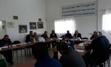 المطالبة بتنفيذ خطة التطوير الخُماسية في المجتمع العربي