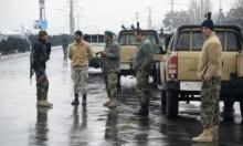 إصابات بهجوم مسلح على أكاديمية عسكرية بكابول