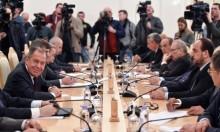 قوى الثورة تقاطع مؤتمر سوتشي بشأن سورية