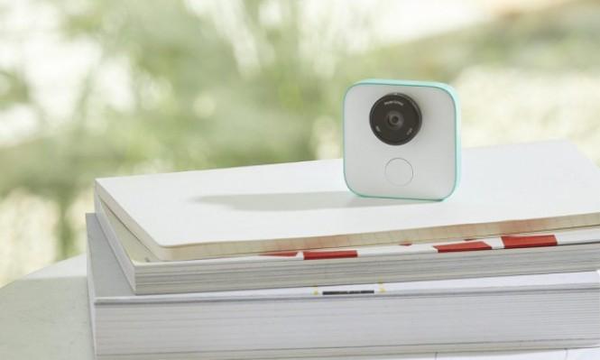 جوجل تعرض كاميرا  كليبس  التي تختار اللحظة المناسبة للتصوير