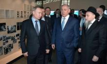 بعد لقاء نتنياهو - بوتين: وفد أمني روسي يصل إسرائيل الأربعاء
