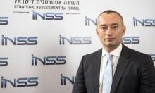 ملادينوف: حل الدولتين هو أساس أي اتفاق