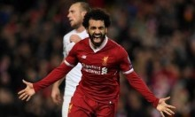 صلاح ومحرز يتنافسان في استفتاء لأفضل لاعب أفريقي