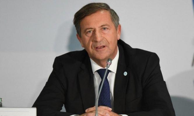 وزير خارجية سلوفينيا للسفير الإسرائيلي: الاعتراف بدولة فلسطين قريبا