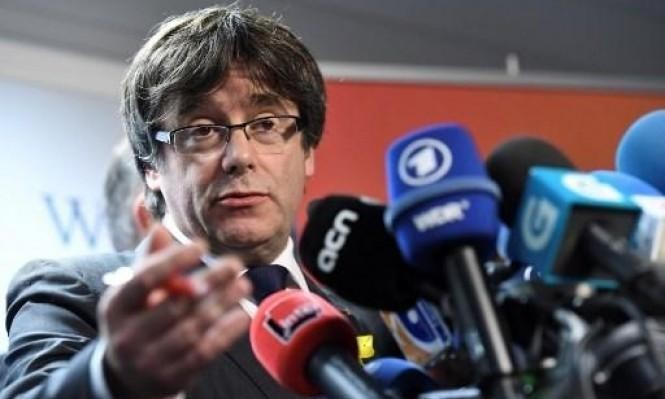 رئيس البرلمان الكاتالوني يؤجل تنصيب يبغديمونت رئيسًا للإقليم