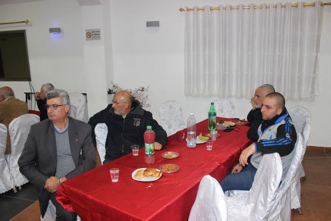 مشاركة واسعة في مهرجان دعم حقوق فلسطينيي الداخل