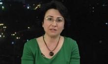 زعبي تطالب بالتشديد على برامج إعادة تأهيل السجناء