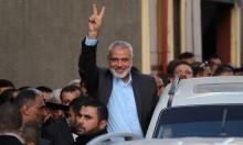 """أميركا تدرج إسماعيل هنية على """"قائمة الإرهاب"""""""