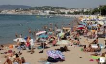 """""""كان"""" الفرنسية تستعد للمهرجان السينمائي على شاطئ الريفيرا"""