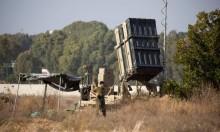 أميركا تنشر منظومة دفاع مضادة للصواريخ في إسرائيل