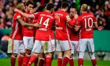 بايرن ميونخ يفاوض 4 لاعبين لتجديد عقودهم