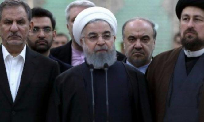 روحاني يحذر قادة إيران من مصير الشاه