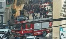 غزة: مصرع 7 في انهيار منزل إثر انفجار أسطوانة غاز