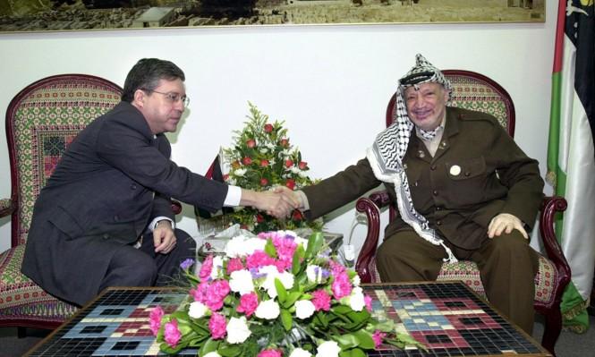 كتاب: أسباب فشل عملية السلام وانهيار اليسار الإسرائيلي