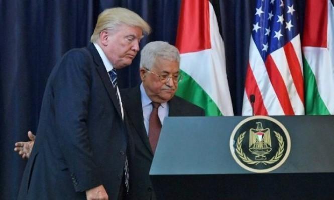 """ترامب يدرس إعلان """"صفقة القرن"""" رغم القطيعة مع الفلسطينيين"""