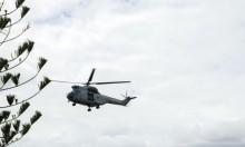 5 قتلى على الأقل في تحطم مروحيتين للجيش في فرنسا