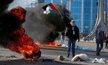 إصابات واعتقالات بمواجهات مع الاحتلال بالضفة الغربية وغزة