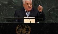 عباس يلقي كلمة أمام مجلس الأمن الشهر الجاري