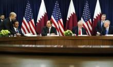 أميركا تربح الأزمة الخليجية
