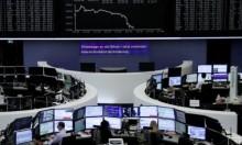 الأسهم الأوروبية تتكبد أكبر خسائرها منذ عام