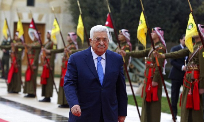 الرئاسة الفلسطينية: التصريحات الأميركية محرضة وغير مسؤولة