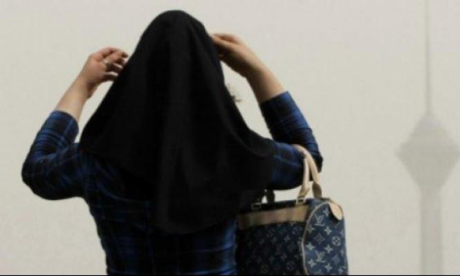اعتقال 29 إيرانية تظاهرن ضد فرض الحجاب