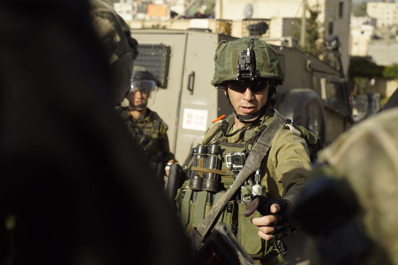 شهيد برصاص الاحتلال بمواجهات في جنين