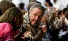 حداد في كوبا بعد انتحار أكبر أبناء فيدل كاسترو