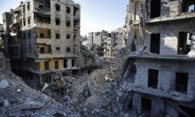 مقتل 7 مدنيين في قصف جوي على إدلب