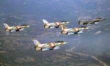 الطيران الحربي الإسرائيلي نفذ 100 هجوم بسيناء بموافقة السيسي