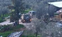 مرة أخرى الاحتلال يفشل في اعتقال منفذ عملية نابلس
