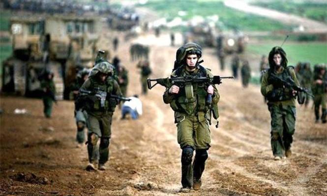 مناورات للشرطة وجيش الاحتلال بالجنوب استعدادا لحالات الطوارئ