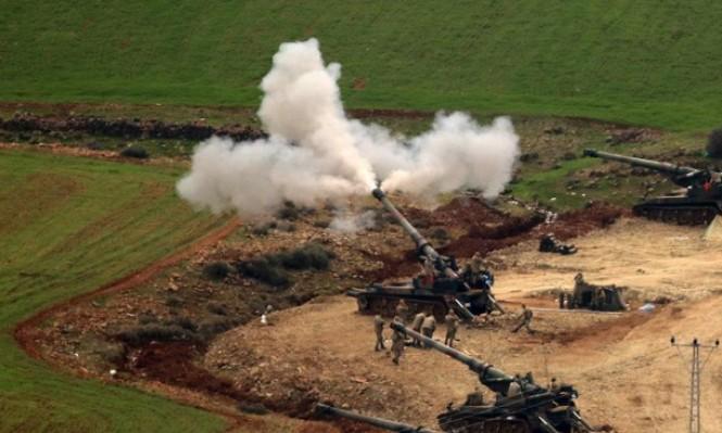 مقتل سبعة جنود أتراك شمال سورية