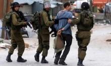 الاحتلال اعتقل 520 فلسطينيا خلال يناير