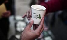 """""""بسطة قهوة"""" في الداخل الفلسطيني والضفة الغربية وغزة لتعزيز الهوية الوطنية"""